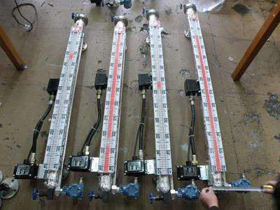 南宁磁翻柱液位计在南宁利用突破上千