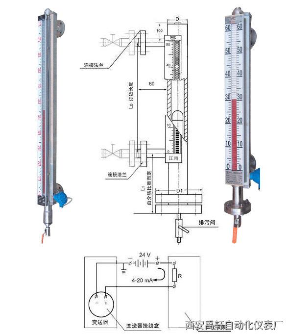 磁翻柱液位计是磁翻柱液位计吗