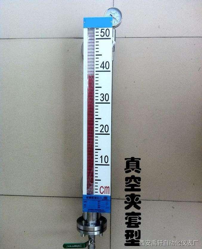 蚌埠磁翻柱液位计液位计大量生产