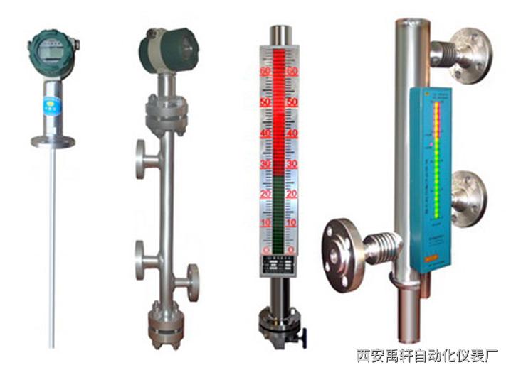 马鞍山磁翻柱液位计原理是由浮力和磁性耦合作用研制而成