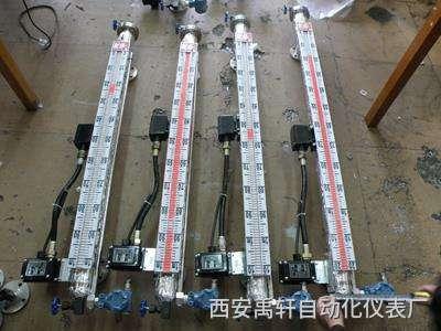 大家都了解六安磁翻柱液位计的安装方式分为顶装与侧装两种