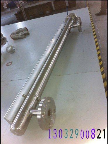 为此磁翻柱液位计厂家决定联合当地市场研发出符合产品质量的优秀产品来宾磁翻柱液位计