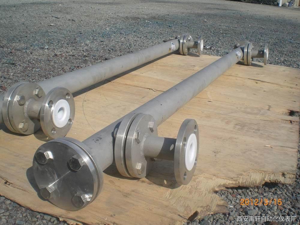 磁翻柱液位计和其他液位计测量产品对比你知道的