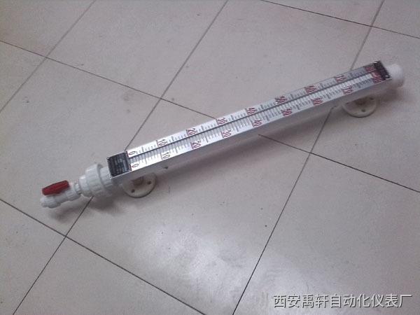 工业上磁翻柱液位计规格越来越多