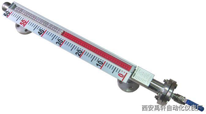 UHZ系列攀枝花磁翻柱液位计是本公司引进