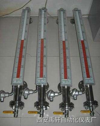 自贡磁翻柱液位计销量在当地获得很大成功