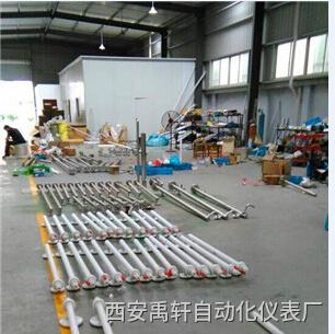 食品用磁翻柱液位计在基础上提高对食品无污染是本厂引进